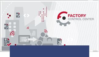 Factory Control Center