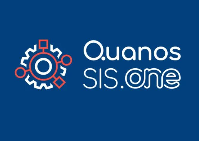 Quanos_SIS.one_News_Blue